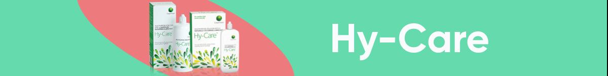 Soluciones y Líquidos Hy-Care