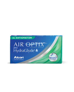 Air Optix Astigmatismo HydraGlyde