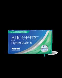 Air Optix Astigmatismo HydraGlyde