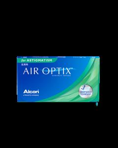Air Optix Astigmatismo