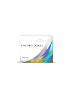 Air Optix Colors Formulados