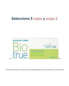 BioTrue®ONEday