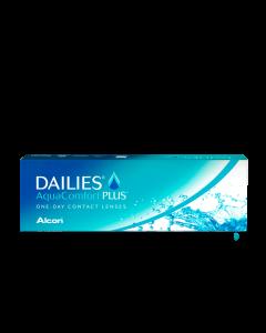 Dailies AquaComfort Plus x30