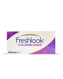 Freshlook Colorblends Formulados