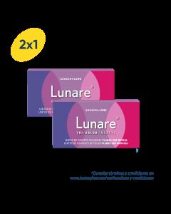 Pack Lunare Neutros