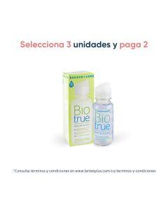 Biotrue X 60ML