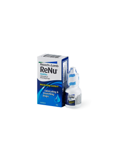 Renu Plus Drops 8ml