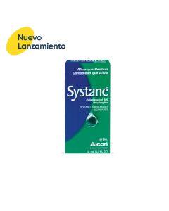 SYSTANE®  GOTAS LUBRICANTES OCULARES