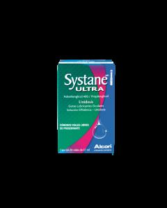 Systane®  Ultra ®  Unidosis