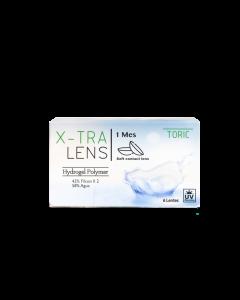 lentes de contacto xtra lens