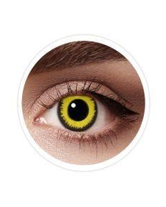 Halloween Yellow Anglic 319