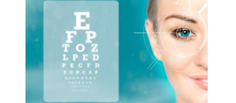 manera adecuada de usar lentes