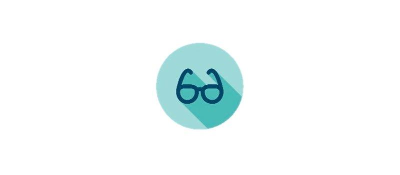 Gafas visión